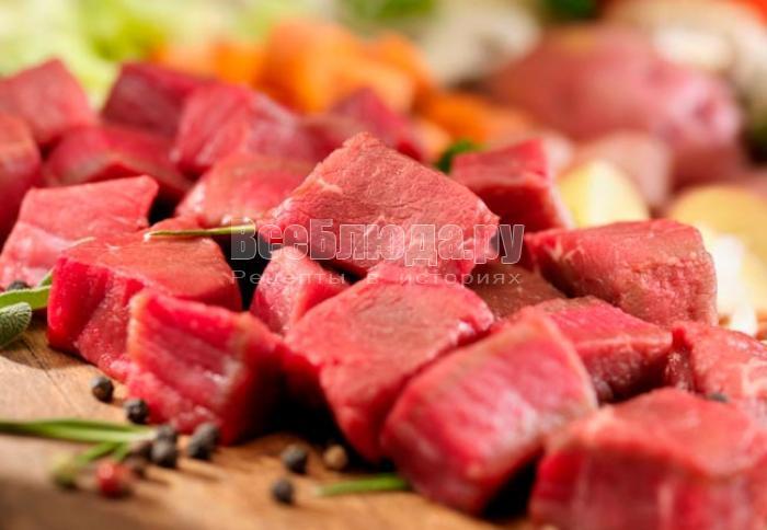 Как выбрать качественную говядину
