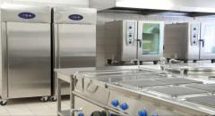 Холодильное оборудование для магазинов и супермаркетов...