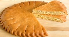 Пекарня Пирогов