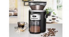 Выбираем кофемолку для полупрофессиональной кофемашины
