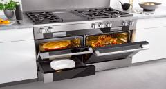 Как выбрать духовку и варочную панель?
