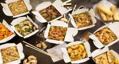 Доставка еды в Симферополе
