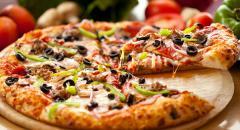 Пицца в Днепре: где заказать самую вкусную...
