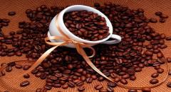 Натуральный зерновой кофе – новая тенденция отечественного рынка...