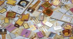 Скупка радиодеталей, техники и микросхем...