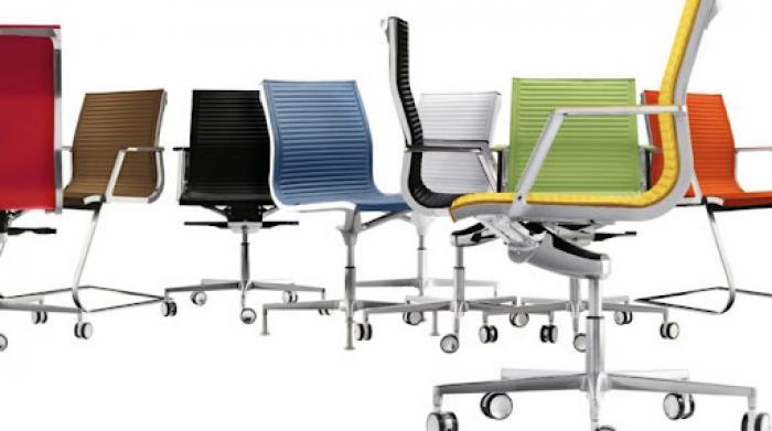 На каком стуле удобнее всего сидеть и работать?...