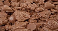 Фигурный шоколад - отличный подарок кому угодно на любой праздни...