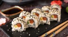 Ресторан «Суши Мастер» в Лазаревском - вкус Японии в каждом доме...