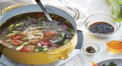 Топ вкусных азиатских супов и их особенности...