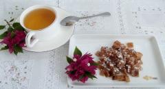 Яблочный мармелад (цукаты) - рецепт для большого урожая яблок