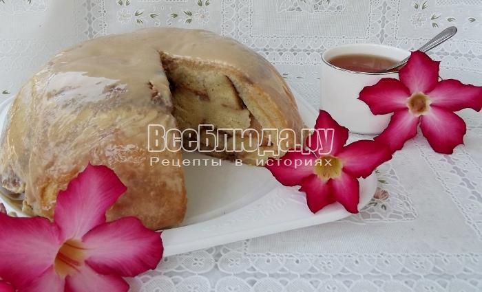 Торт Черепаха, как сделать быстро - рецепт на скорую руку