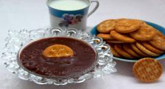 Рецепт Нутеллы в домашних условиях, шоколадно-ореховый крем