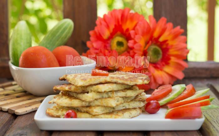 рецепт картофельных блинов