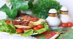 Рецепт кабачков с мясом - вкусные Слитки