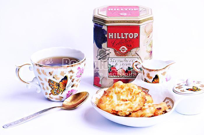 сырники к чаю