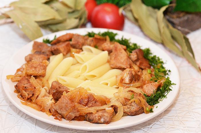 Как мариновать мясо в минералке и лимоне, рецепт жареной свинины