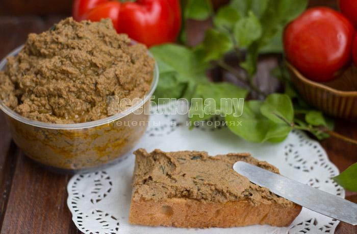 Как правильно приготовить печень - вкусные рецепты и секреты приготовления
