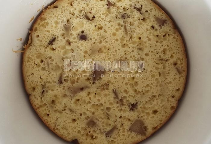 Как приготовить вкусную шарлотку с яблоками в мультиварке