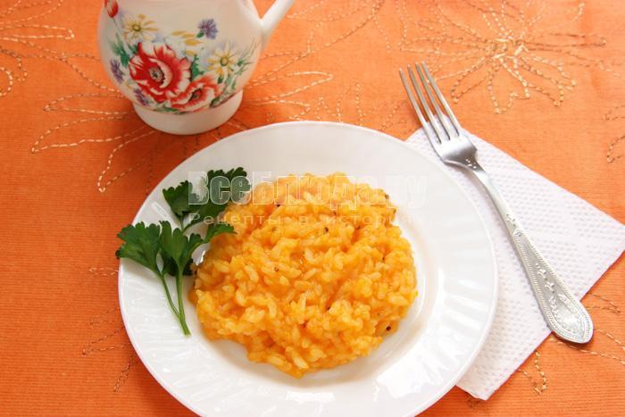 как приготовить рис с помидорами