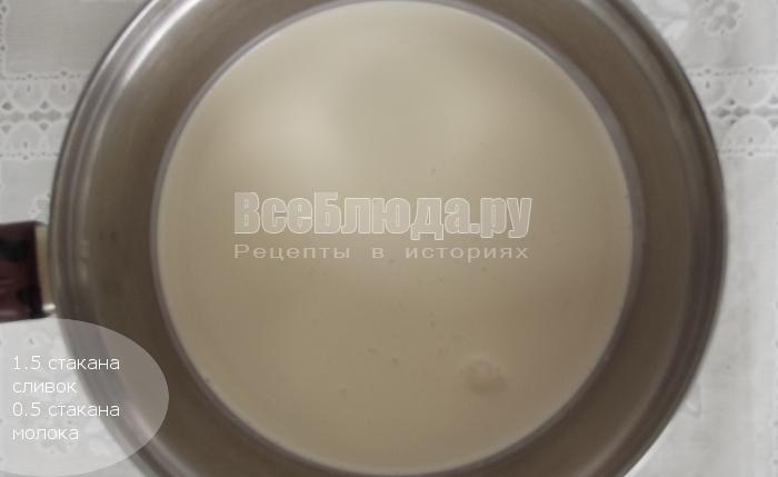 Мороженое на желтках (пастеризованных), как вкусно приготовить