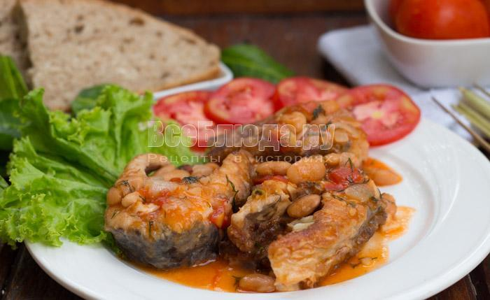 рецепт молочной рыбы в сковороде