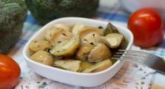 Рецепт маринования грибов в домашних условиях
