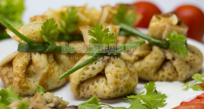 Рецепт камбалы с картофелем в духовке