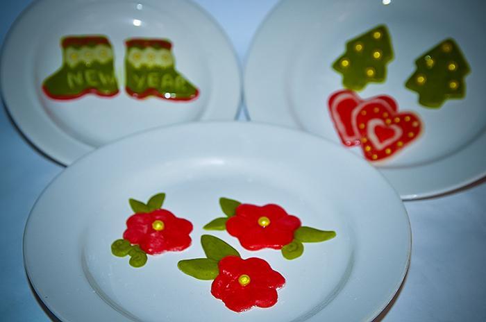 Рецепт молочной мастики для цветов, тортов, украшений