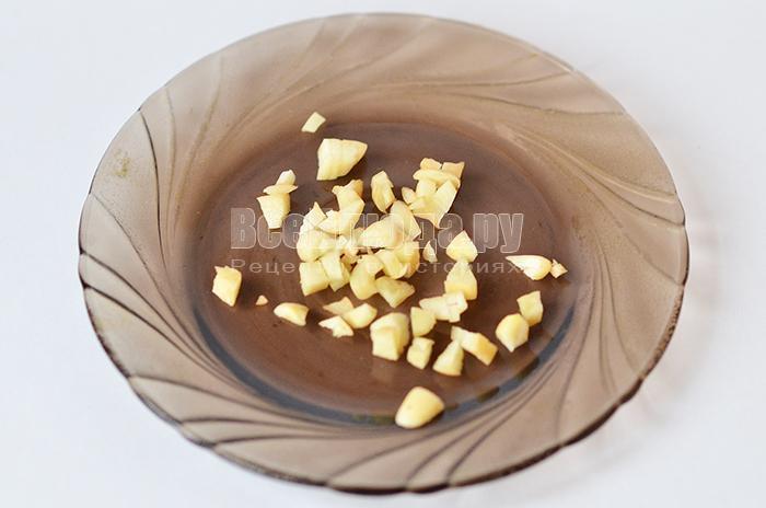 Курица с фасолью и грибами - пошаговый рецепт с фото на ...