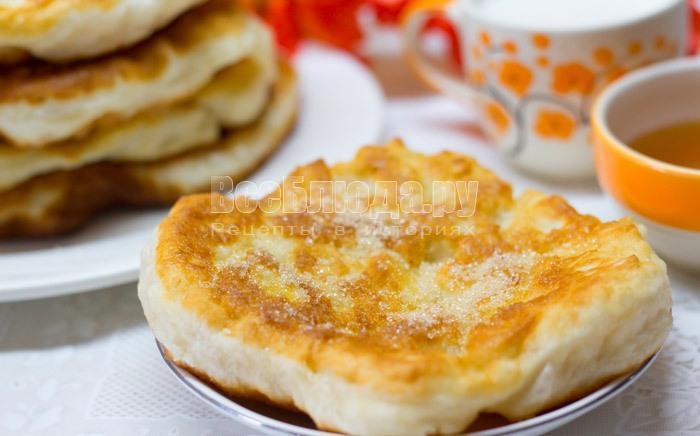 Бабушкины рецепты простые блюда