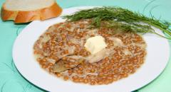 Пшеница с курицей, Гариса – армянское блюдо, которое варится целый день