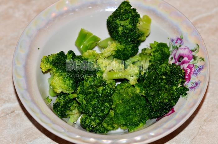 Салат морской бриз фото рецепт